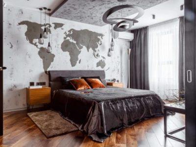Дизайн гостиницы в Краснодаре под ключ