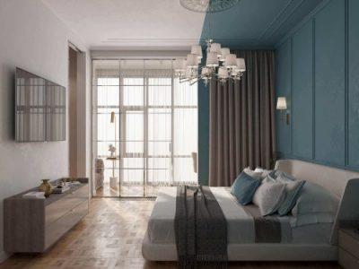 Дизайн гостиницы в Краснодаре