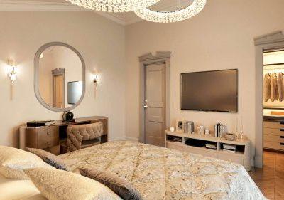 Заказать дизайн гостиницы в Краснодаре