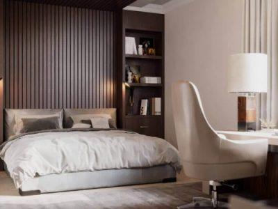 Заказать дизайн-проект гостиницы