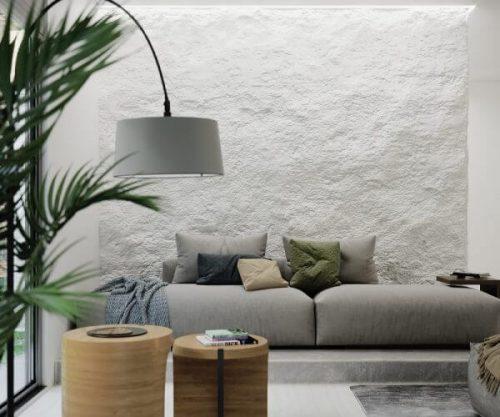 Дизайн интерьера дома в Краснодаре