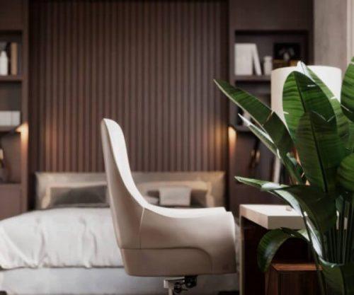 Дизайн интерьера дома заказать в Краснодаре