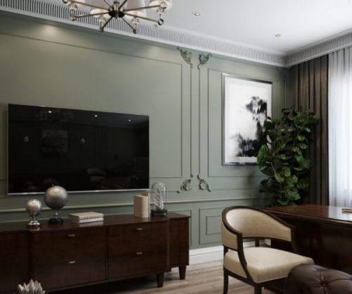 Дизайн интерьера дома - пример 4