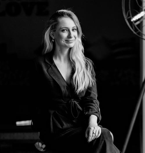 Елена Алдошина - дизайнер студии Aldo&Aldo