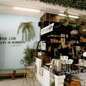 Заказать интерьер магазина в Краснодаре
