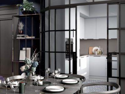 Интерьер 4 комнатной квартиры